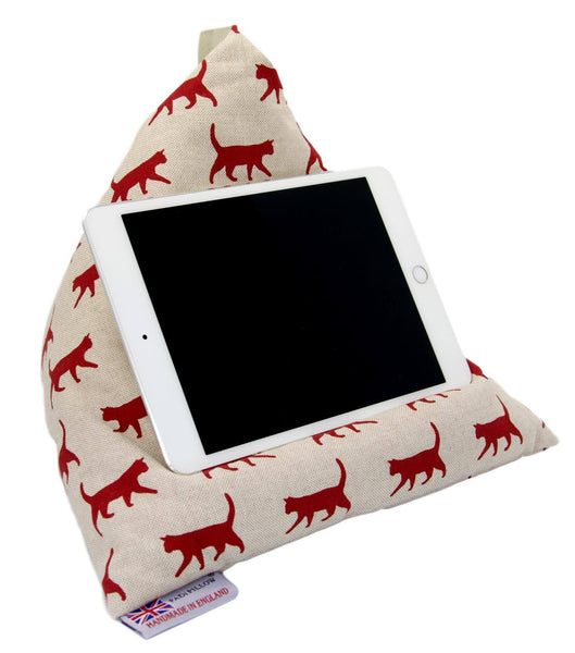 Red Cat PADi Pillow Tablet Stand