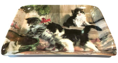 Playtime Kittens Cat Scatter Tray