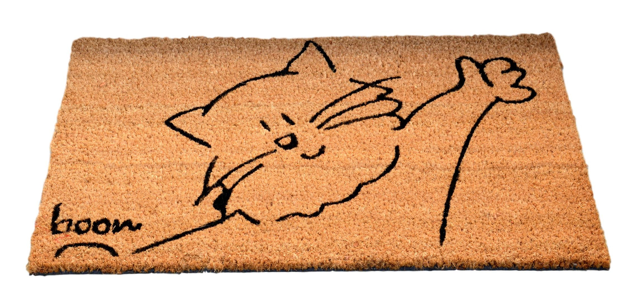 Vico Kitten by Boon Door Mat
