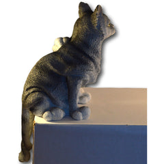 Cat Lovers Figurine