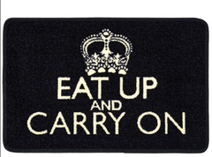 Eat Up & Carry On Mat Medium