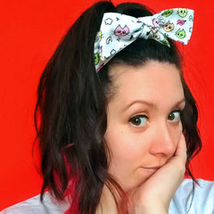 Kawaii Cat Headband