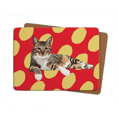 Tabby Cat II Placemat