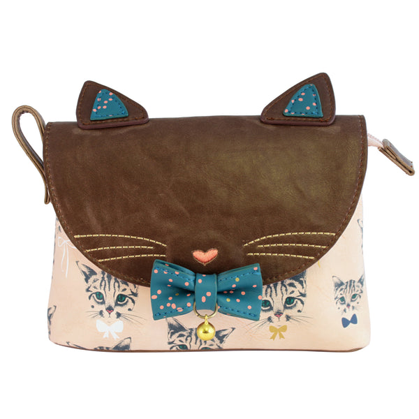 Meow Make-Up / Clutch Bag