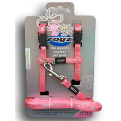 Rogz Catz Sparklecat Lead and Harness / Collar