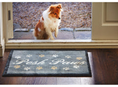 Posh Paws Door Mat