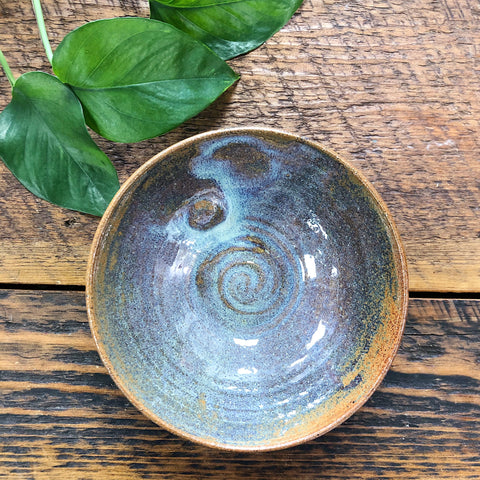 Ceramic Bowl - handmade by Tom
