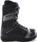 32 Summit Snowboard Boots Size Mens 9 Black/Grey