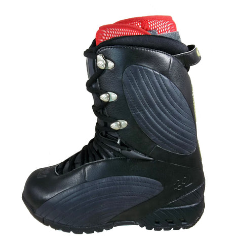 32 TM-Two Snowboard Boots Sizes Mens 9 Black