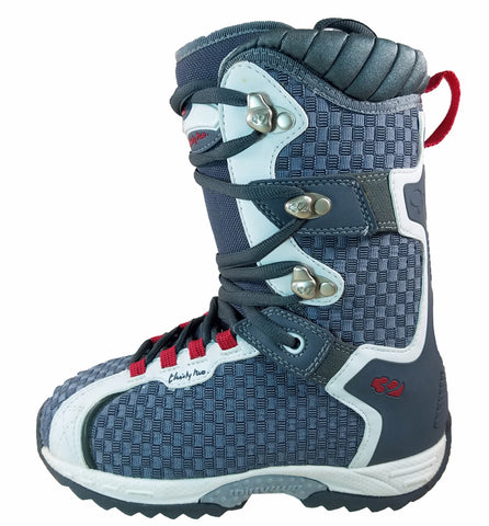32 Vela Snowboard Boots Size Womens 5