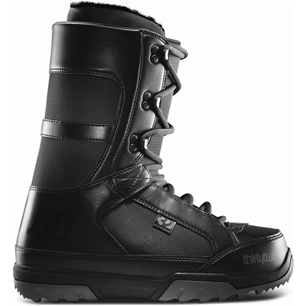 Thirty Two Summit Snowboard Boots Sizes Mens 14 Black