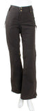 686 Parklan After dark Pant Women's Large - Coffee Ripstop