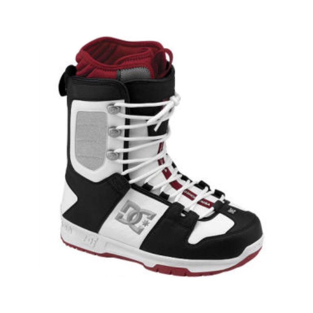 DC Cougar Mens Blem Snowboard Boots Size 6-Euro38.