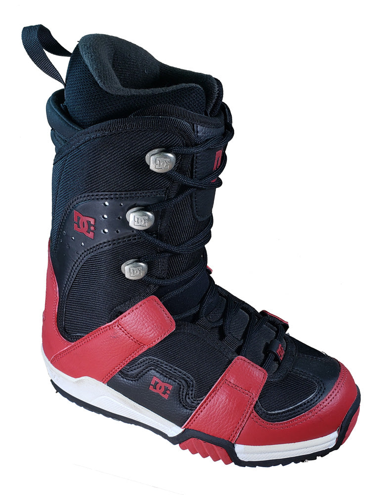DC Phase Mens Blem Snowboard Boots Size 6-Euro38.