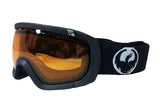 Dragon Rogue Snowboard Ski goggles - Coal / Amber MED.