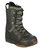 Forum Destroyer Boots Size Mens 8 Chocolate Brown