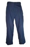 MISSION SIX FLUX WATERPROOF SNOWBOARD PANTS NAVY MEN'S MEDIUM