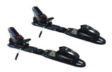 Marker M29V 10.0 Plate Carving Ski Bindings Size 75mm Brakes DIN 3-10