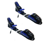 Marker M29 V EPS Black-Red-Blue Ski Bindings Size DIN 3-10