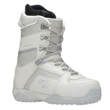 Northwave Freedom Snowboard Boots Off White Silver Womens 5