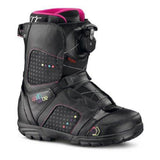 Northwave Grace T-Track Lace Snowboard Boots Womens 6.5