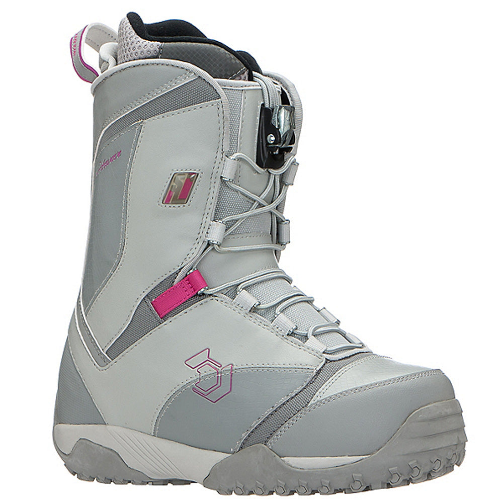 Northwave Legend Super Lace Snowboard Boots Girls 5