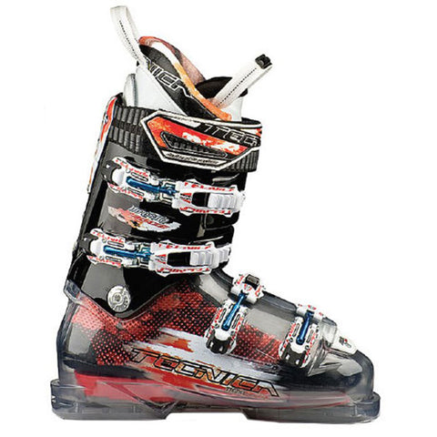 Tecnica Inferno Blaze Ski Boots all-mountain Size Mondo 26.5 Men 8.5 Last Pair