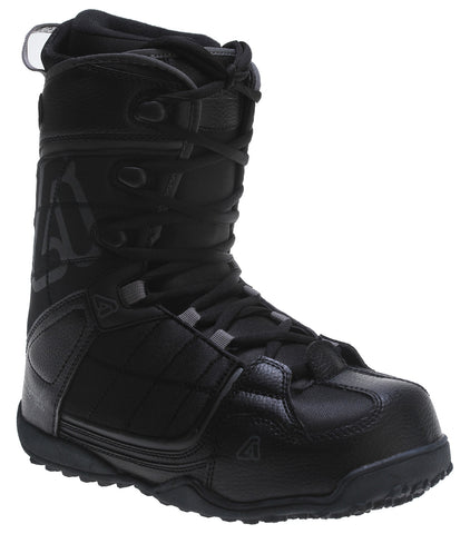 Avalanche Surge Snowboard Boots Sizes Mens 9 Black