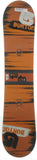 120cm Burton Ltr Kids New Blem Snowboard Flat Rocker, Build a Package with Boots and Bindings