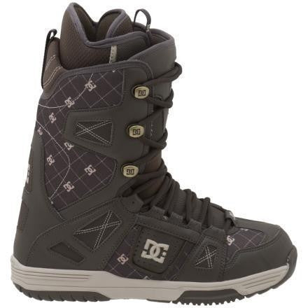 DC Phase Womens Lace Delta-Liner Snowboard Boots Size 7