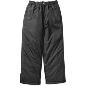 Fader Snowboard Pants Ski Snow Insulated Black 4 5 6 6x 7