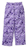 Fader Snowboard Pants Ski Snow Insulated Purple kids youth 4 5 6 6x 7 8 10 12