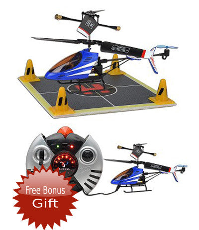 Free $60 Matrix Remote Control Drone Helicopter - Spend $400 +