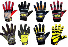 Free $60 Value GMC Defcon Snowboard Ski Gloves - Spend $300-399