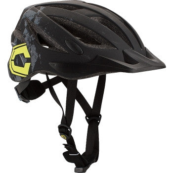 Capix Hellion L/XL Mens Helmet Matte Black Gray snow, skate, wake, bike