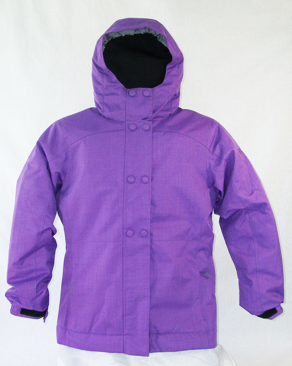 M3 Star Girls Snowboard Ski Jacket Roy Lilac Medium