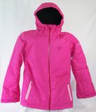 M3 Rita Womens Snowboard Ski Jacket Raspberry Rose Medium