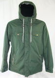 M3 Robert Mens Snowboard Ski Jacket Thyme Large