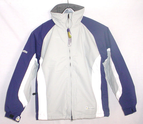 059c3d4617 ... FUSION INSULATED WOMENS SNOWBOARD JACKET ASH-NAVY