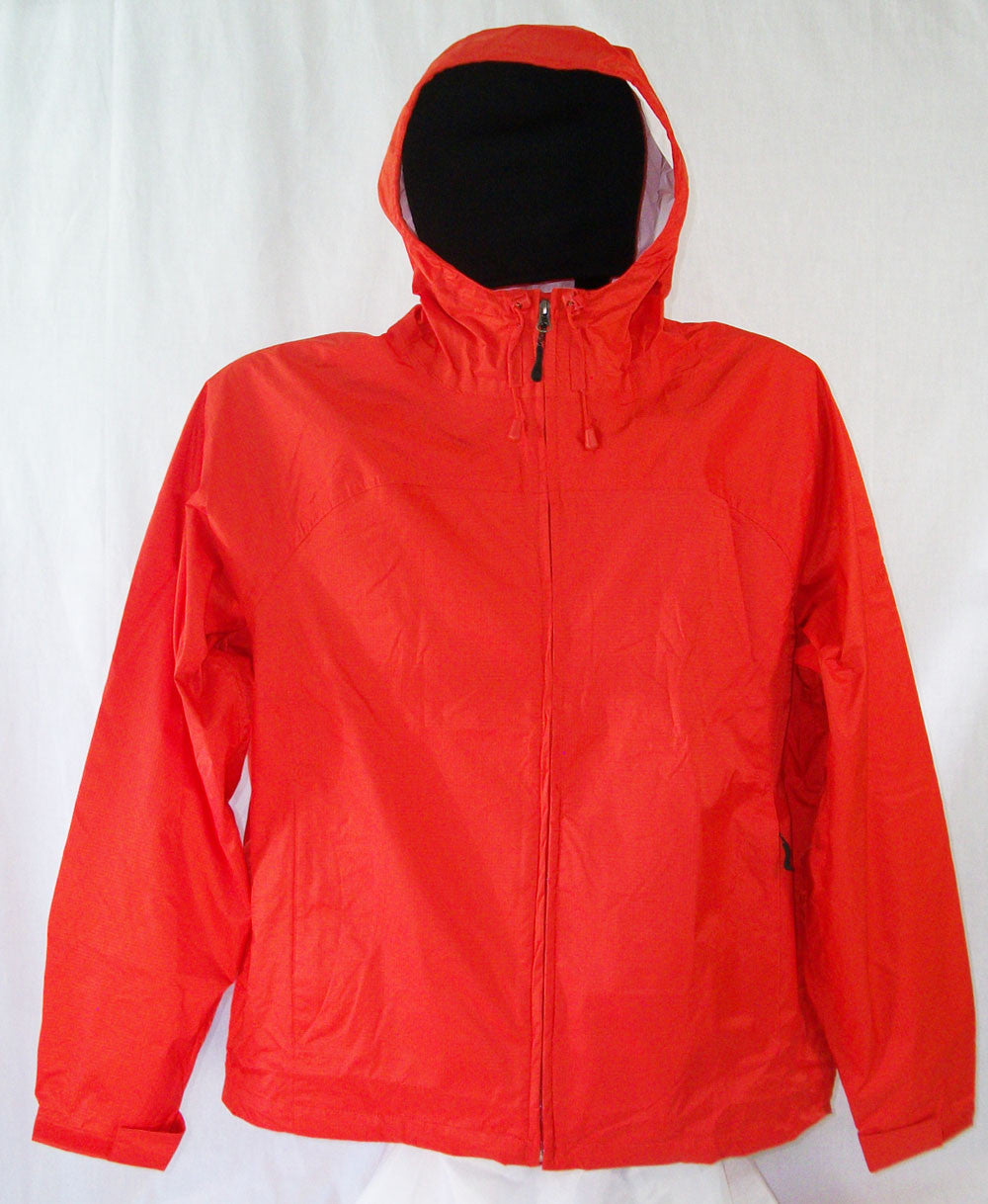 McKinley Kitsalano Mens Snowboard Ski Jacket Wind Breaker Spicey Orange Large