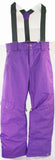 M3 Tina Girls Snowboard Ski Pants Royal Lilac Medium