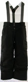 Firefly Cindy-mcf Girls Snowboard Ski Pants Black Medium