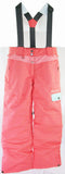 M3 Cindy Girls Snowboard Ski Pants Peach Medium