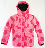 Firefly Paragon Girls Snowboard Ski Jacket Pink Medium