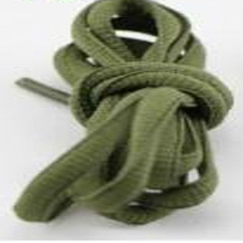 Symbolic Snowboard Boots Laces Replacement 90 inch 230cm Army Green