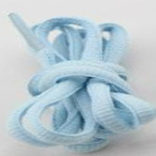 Symbolic Snowboard Boots Laces Replacement 90 inch 230cm Baby Blue