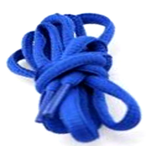 Symbolic Snowboard Boots Laces Replacement 90 inch 230cm Bright Blue
