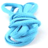 Symbolic Snowboard Boots Laces Replacement 90 inch 230cm Lt.Blue