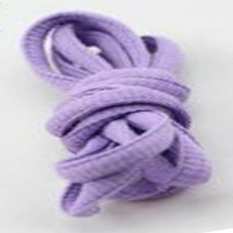 Symbolic Snowboard Boots Laces Replacement 90 inch 230cm Light Purple