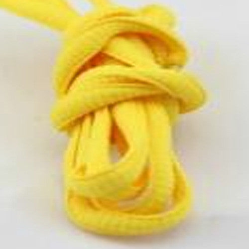 Symbolic Snowboard Boots Laces Replacement 90 inch 230cm Light Yellow
